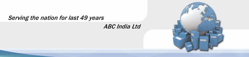 Welcome To ABC India Limited